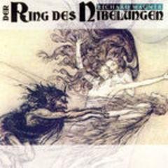 尼伯龙根的指环(卷2)(disc2)