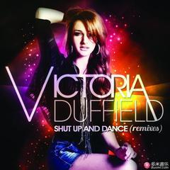 shut up and dance – single
