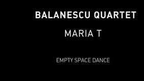 Empty Space Dance