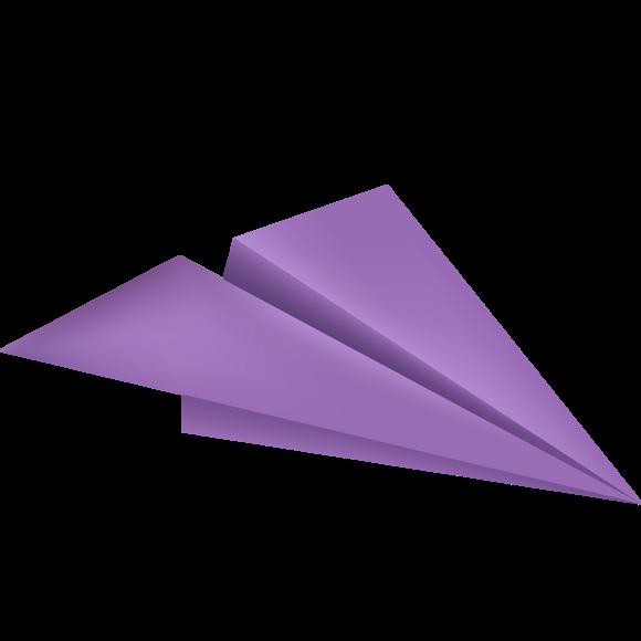 你的纸飞机能飞多高呢?