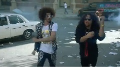 Party Rock Riverside
