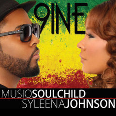 9ine(feat. syleena johnson)
