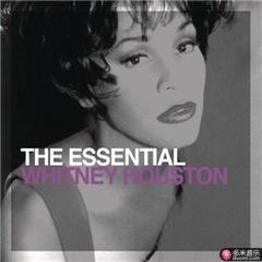 the essential whitney houston