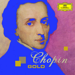 chopin gold