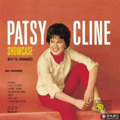 patsy cline showcase with the jordanaires