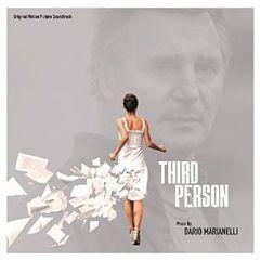 third person(original motion picture soundtrack)