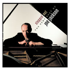 stepping out - the very best of joe jackson