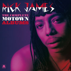 the complete motown albums
