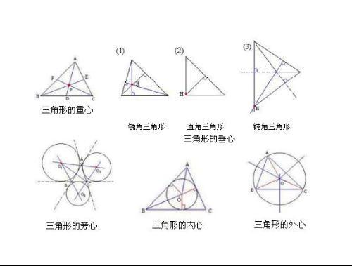 三角型转新刑电路图