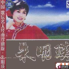 中国歌坛明星集(七)